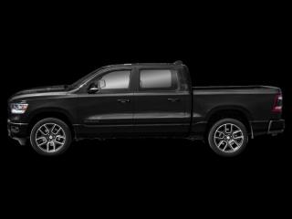 Used 2019 RAM 1500 Sport - HEMI V8 - Sunroof - Leather Seats for sale in Abbotsford, BC