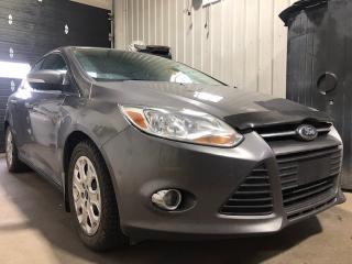 Used 2012 Ford Focus Berline SE 4 portes for sale in Drummondville, QC