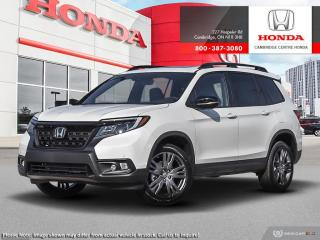 Used 2019 Honda Passport EX-L for sale in Cambridge, ON