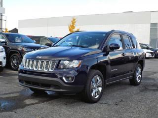 Used 2016 Jeep Compass 4X4 * BALANCE GARANTIE PLAN OR * for sale in Brossard, QC