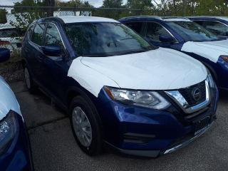 Used 2019 Nissan Rogue S for sale in Toronto, ON