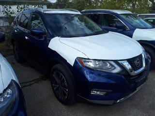 Used 2020 Nissan Rogue SV for sale in Toronto, ON