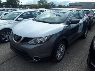 Used 2019 Nissan Qashqai SV for sale in Toronto, ON
