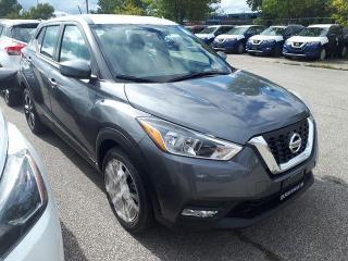 Used 2019 Nissan Kicks SV for sale in Toronto, ON
