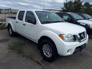 Used 2019 Nissan Frontier SV for sale in Toronto, ON