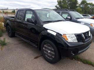 Used 2019 Nissan Frontier Édition de minuit for sale in Toronto, ON