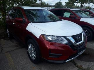 Used 2020 Nissan Rogue Special Edition for sale in Toronto, ON