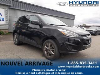 Used 2015 Hyundai Tucson GL+DEMARREUR+BANCS CHAUFF+BLUETOOTH for sale in Sherbrooke, QC