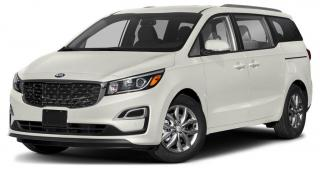 New 2020 Kia Sedona SX Tech for sale in North York, ON