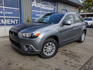 Used 2011 Mitsubishi RVR Se + 4x4 for sale in Boisbriand, QC