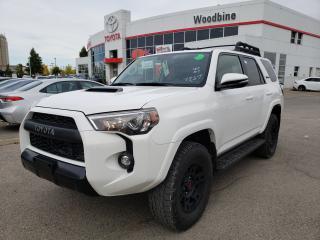 Used 2019 Toyota 4Runner Sr5 Trd Pro for sale in Etobicoke, ON