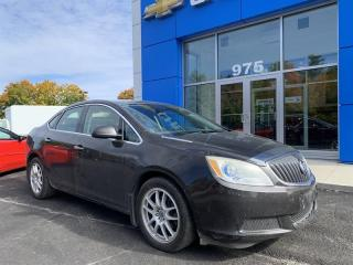Used 2013 Buick Verano 4Dr Sedan 4PG69 for sale in Gatineau, QC