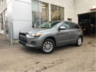 Used 2015 Mitsubishi RVR SE AWC 56$/Sem for sale in Ste-Agathe-des-Monts, QC