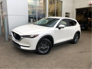 Used 2018 Mazda CX-5 GS AWD 80$/Sem for sale in Ste-Agathe-des-Monts, QC