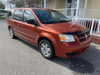 Used 2008 Dodge Grand Caravan VENDU VENDU!!! for sale in Pointe-Aux-Trembles, QC