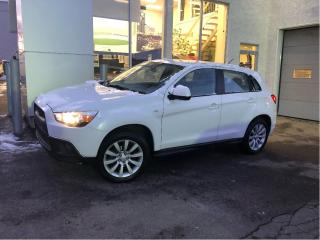 Used 2012 Mitsubishi RVR ES 39$/Sem for sale in Ste-Agathe-des-Monts, QC