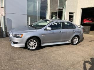 Used 2013 Mitsubishi Lancer SE AWC 69$/Sem for sale in Ste-Agathe-des-Monts, QC