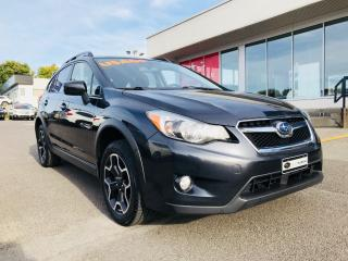 Used 2015 Subaru XV Crosstrek sport,AUTOMATIQUE,TOIT for sale in Lévis, QC