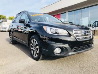 Used 2017 Subaru Outback 2.5I LIMITED for sale in Lévis, QC