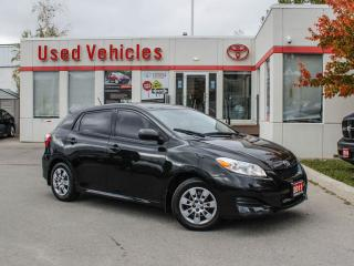 Used 2011 Toyota Matrix 4dr Wgn Auto FWD | COMING SOON for sale in North York, ON