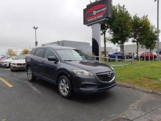 Used 2015 Mazda CX-9 GS for sale in Drummondville, QC