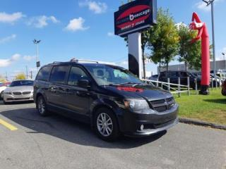 Used 2014 Dodge Grand Caravan R/T for sale in Drummondville, QC