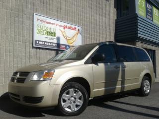 Used 2010 Dodge Grand Caravan Se*50$/sem*7 places*air clim for sale in Richelieu, QC
