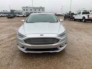 Used 2017 Ford Fusion 4DR SDN SE AWD for sale in Regina, SK