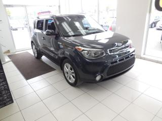 Used 2015 Kia Soul EX AUTO TRACTION AVANT A/C CRUISE BT GRO for sale in Dorval, QC