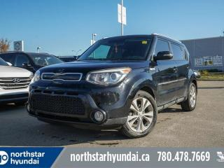 Used 2014 Kia Soul EX+/BACKUPCAM/HEATEDSEATS/BLUETOOTH for sale in Edmonton, AB