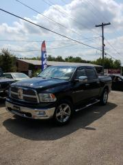 Used 2012 RAM 1500 SLT for sale in Kitchener, ON