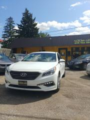 Used 2015 Hyundai Sonata 2.4L GL for sale in Kitchener, ON