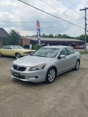 Used 2009 Honda Accord EX for sale in Kitchener, ON
