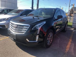 Used 2017 Cadillac XT5 beautiful, smooth, quiet ride Luxury for sale in Toronto, ON