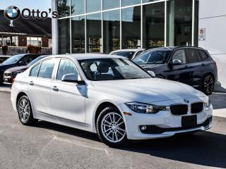 Used 2015 BMW 320i xDrive Sedan WINTER TIRES, HEATED SEATS for sale in Ottawa, ON