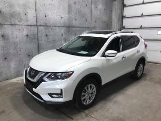 Used 2019 Nissan Rogue SV AWD TOIT OUVRANT APPLE CAR PLAY ANGLE MORT CAMERA DE RECUL SIEGES CHAUFFANTS for sale in St-Nicolas, QC