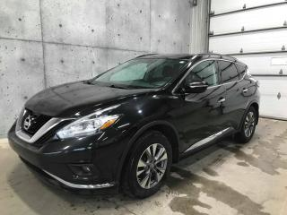 Used 2015 Nissan Murano for sale in St-Nicolas, QC