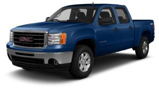 Used 2013 GMC Sierra 1500 SLE for sale in Coquitlam, BC