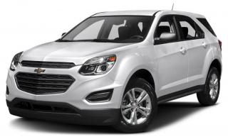 Used 2016 Chevrolet Equinox LS for sale in Coquitlam, BC