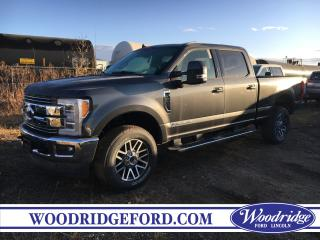 New 2019 Ford F-250 LARIAT for sale in Calgary, AB