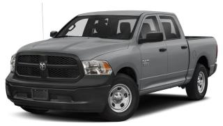 Used 2019 RAM 1500 Classic ST - Diesel Engine for sale in Surrey, BC