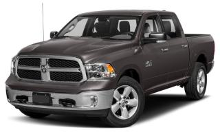Used 2019 RAM 1500 Classic SLT - Heated Seats for sale in Surrey, BC