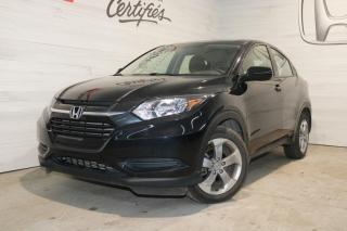 Used 2018 Honda HR-V LX AWD for sale in Blainville, QC