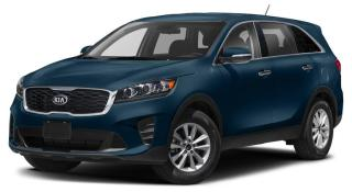 Used 2020 Kia Sorento 3.3L EX+ for sale in North York, ON