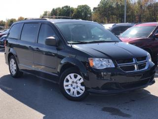 Used 2015 Dodge Grand Caravan SE/SXT for sale in Midland, ON