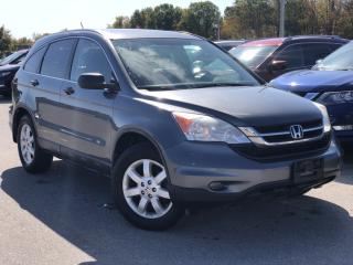 Used 2010 Honda CR-V LX for sale in Midland, ON