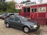 Photo of Grey 2003 Volkswagen Jetta