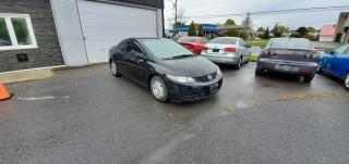 Used 2009 Honda Civic DX-G for sale in Cornwall, ON