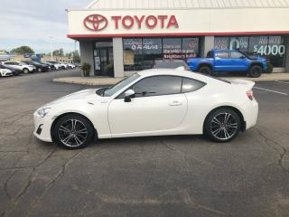 Used 2016 Scion FR-S FRS spoilier , tint alloys power pkg for sale in Cambridge, ON