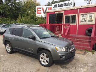 Used 2013 Jeep Compass North Edition for sale in Toronto, ON